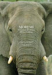 Moremi: Africa Calling (Archivi Di Fotografia)