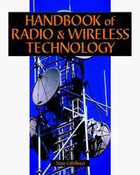 HNDBK OF RADIO & WIRELESS TECH (CLS.EDUCATION)