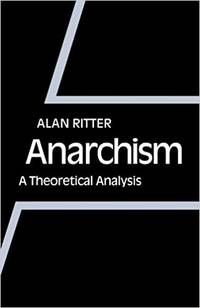 image of Anarchism: A Theoretical Analysis