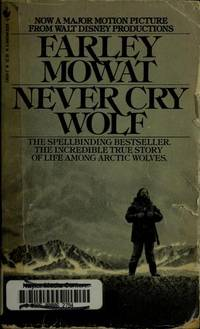 Never Cry Wolf (Movie Tie-in)