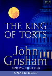 The King of Torts [8 Audio Cassettes - Unabridged - 12 Hours]