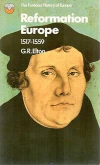 'REFORMATION EUROPE, 1517-99'