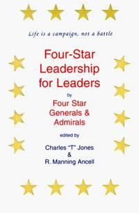 Four Star Leadership for Leaders