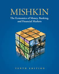 image of Economics of Money, Banking, and Financial Markets