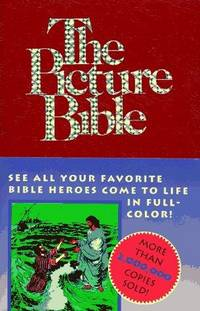 image of Picture Bible