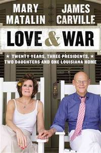 Love & War  **SIGNED 1st Edition /1st Printing + Photo**