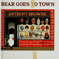 image of Bear Goes to Town
