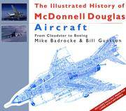 image of The Illustrated History of McDonnell Douglas Aircraft