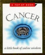 Cancer: The Crab : June 21-July 22 (Zodiac Wisdom)