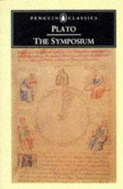 The Symposium (Penguin Classics) by Plato - Paperback - 1952 - from Endless Shores Books and Biblio.com