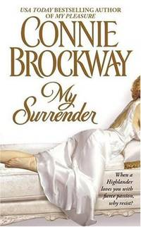 My Surrender (The Rose Hunters)