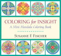 : A Mini Mandala Coloring Book