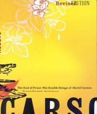 The End of Print: The GGrafik Design of David Carson