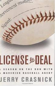 License to Deal