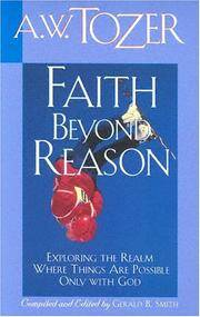 Faith Beyond Reason