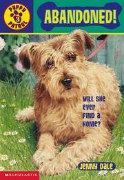 Abandoned (Puppy Patrol, No. 3)