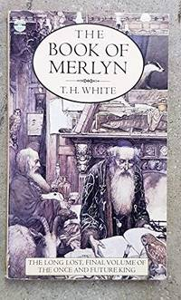 image of The Book of Merlyn
