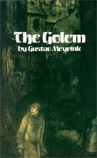The Golem (Dover Mystery, Detective, & Other Fiction) by  Madge Pemberton  Hugo Steiner-Prag - Paperback - from Better World Books  and Biblio.com