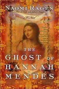 Ghost of Hannah Mendes,The