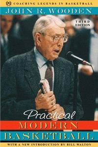 image of Practical Modern Basketball (3rd Edition)