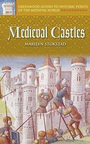 image of Medieval Castles (Greenwood Guides to Historic Events of the Medieval World)