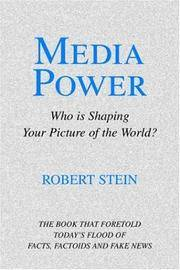 image of Media Power: Who is Shaping Your Picture of the World?