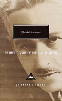 The Maltese Falcon, The Thin Man, Red Harvest
