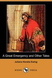 Great Emergency and Other Tales