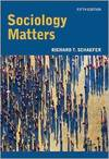image of Sociology Matters