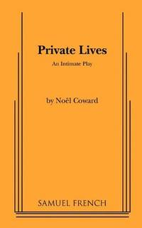 image of Private Lives: An Intimate Comedy in Three Acts