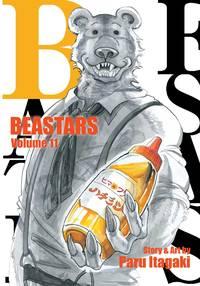 BEASTARS, Vol. 11 (11)