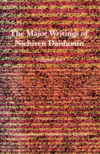 image of The Major Writings of Nichiren Daishonin: Volume Five 5