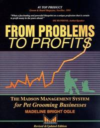 From Problems to Profits: The Madson Management System for Pet Grooming Businesses