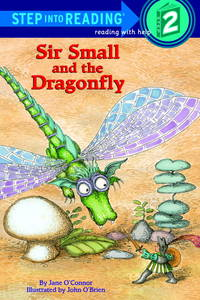 Sir Small and the Dragonfly (Step into Reading)