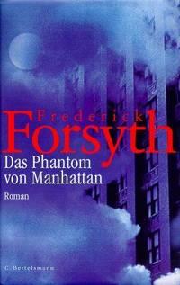image of Das Phantom von Manhattan