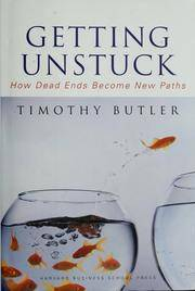 Getting Unstuck How Dead Ends Become New Paths