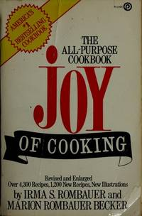 image of The Joy of Cooking: Single-Volume Edition (Plume)