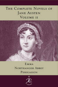 image of The Complete Novels of Jane Austen, Vol. 2 (Emma / Northanger Abbey / Persuasion)