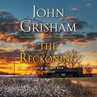 The Reckoning: A Novel [CD] Audiobook