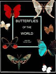 Butterflies and Moths of the World by  Alain & Michel Viard Eid - 1st English Edition - 1997 - from Mainly Books and Biblio.com