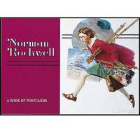 image of Norman Rockwell: A Book of Postcards
