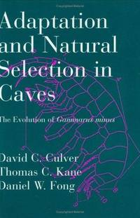 image of Adaptation and Natural Selection in Caves: The Evolution of Grammarus Minus