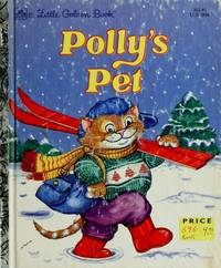 Polly's pet (A Little golden book) by Lucille Hammond - Hardcover - 1984 - from Ergodebooks and Biblio.com