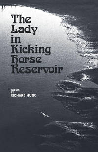 The Lady of Kicking Horse Reservoir