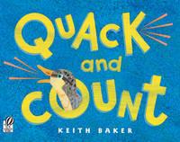 QUACK & COUNT