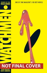 Watchmen by Alan Moore - Paperback - 2014-05-01 - from Books Express and Biblio.com