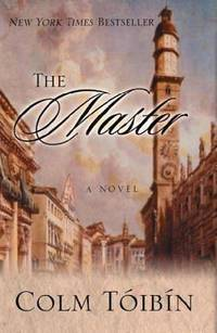 The Master by  Colm Toibin - from Better World Books  (SKU: 12873596-6)