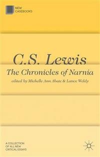 image of C.S. Lewis (New Casebooks)