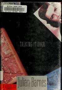 TALKING IT OVER