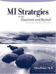 MI Strategies in the Classroom and Beyond: Using Roundtable Learning